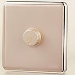 ventilátor fordulatszám-szabályozó kapcsoló