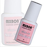 Authentic Taiwan MXBON Manicure Glue Fake Nail Glue with a Brush Head