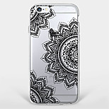 FLOWER 11  TPU Case For Iphone 7 7Plus 6S/6 6Plus/5 5S SE
