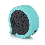 RICHSO Outdoor waterproof Bluetooth Portable Stereo Speaker with Ultra Clear Sound Tf Card Reader / FM / USB