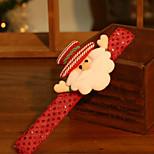 Decorações de Natal as crianças brinquedos para as crianças palmas pequenos presentes cor aleatória