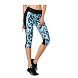 Women's Running Pants/Trousers/Overtrousers Bottoms Breathable Spring Summer Yoga Running Cotton Slim Outdoor clothing Athleisure Blue