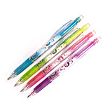 Student Cartoon Automatic Pencil(12PCS)