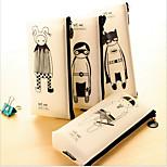 Cocoa Kingdom Silica Gel Pen Bag