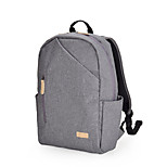 15.4 Inch Multi-function Waterproof Laptop Backpack for Macbook Pro 15.4