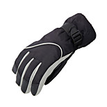 Ski Gloves Women's / Men's Activity/ Sports Gloves Keep Warm / Waterproof Ski & Snowboard / Snowboarding / Motorbike PU Ski Gloves Winter