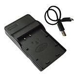 LPE17 Micro USB Mobile Camera Battery Charger for Canon LP-E17 EOS M3 750D 760D