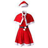 Women's Christmas Costume One Size