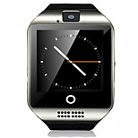 OEM Apro Smart watch Giochi / Condivisione sociale / Informazioni / LED Bluetooth 2.0 Android