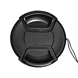 Ismartdigi 62mm Lens Cap for Camera/Mini DV/DV/Mini DSLR/DSLR...