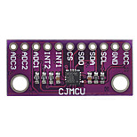 CJMCU LIS3DSH 3 Axis High Resolution Accelerometer Module - Purple
