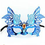 (Color random)1PC Halloween  Mask Festival Ornaments