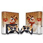 B-Skin Bolsas e Cases / Adesivo Para Xbox 360 Inovador