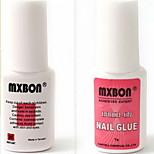 1 Nagelbürsten Nagel-Kunst-Werkzeug-Nagel-Salon Make Up