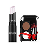 MSQ® 3 Highlighters/Bronzers Dry Others Concealer Face Black / Pink / White china MSQ