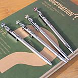 All Metal Automatic Pencil(10PCS)