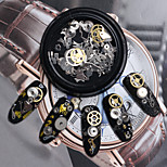 1PC  DIY Time Gear  Steam Punk Wind Mechanical Nail Art Decorations The Patch  About 100 Slice Or So