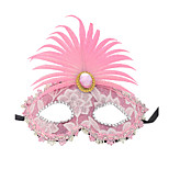 5PCS Halloween  Costume Party  Mask