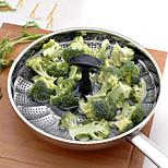 Stainless Steel Vegetable Steamer -May Fifteenth