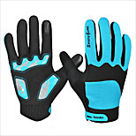 Gloves Sports Gloves Women's / Men's Cycling Gloves Autumn/Fall / Winter Bike GlovesKeep Warm / Anti-skidding / Waterproof / Breathable /