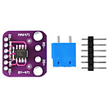 GY-471 3A Range MAX471 Current Module Detection Sensor - Purple