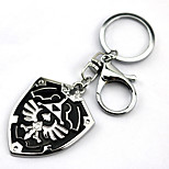 Inspired by The Legend of Zelda Anime Cosplay Accessories Keychain