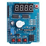 Multifunctional Fundamental Learning Expansion Board Kit