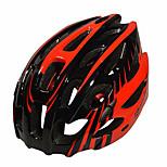 Casque Vélo(Vert / Rouge / Bleu,EPS)-deHomme-Cyclisme / Cyclisme en Montagne / Cyclisme sur Route Montagne / Route / Sports 28 Aération
