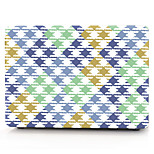 Geometric Pattern MacBook Computer Case For MacBook Air11/13 Pro13/15 Pro with Retina13/15 MacBook12