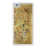 For Huawei P9 P8 Lite Cover Case Glitter Powder Small Fresh Quicksand TPU Material Phone Case