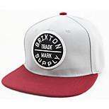Color matching baseball caps Ms male embroidery baseball cap Breathable / Comfortable  BaseballSports