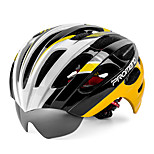 Promend Women's / Men's / Unisex Mountain / Road Bike helmet 27 Vents CyclingCycling / Mountain Cycling / Road Cycling / Recreational