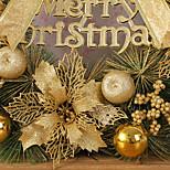Pine Needles Christmas Wreaths / Christmas Decorations