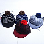 Cap/Beanie Hat Kid's Thermal / Warm Comfortable for Baseball