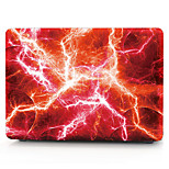 For MacBook Air 11 13 Pro 13 15 Case Cover Polycarbonate Material Lightning