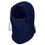 KOSHBIKE / KORAMAN® Moto/Ciclismo Máscaras de Esqui / pescoço polainas / Máscara FacialRespirável / Mantenha Quente / A Prova de Vento /
