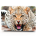 For MacBook Pro 13 15 Case Cover Polycarbonate Material Animal