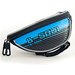 Bike BagBike Handlebar Bag Waterproof / Reflective Strip / Multifunctional / Touch Screen / Phone/Iphone Bicycle Bag Cycle Bag