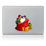 Christmas Gift Decorative Skin Sticker for MacBook Air/Pro/Pro with Retina