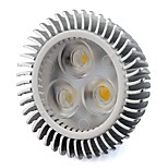6W GU5.3(MR16) LED Spotlight MR16 3 High Power LED 560 lm Warm White / Cool White AC/DC 12 V 1 pcs