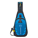15 L Sling & Messenger Bag Camping & Hiking / Climbing / Leisure Sports / Cycling/Bike / Traveling Outdoor / Leisure SportsWaterproof /