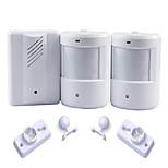 C00230 Plastic Non-visual doorbell Wireless Doorbell Systems
