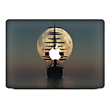 1 pc Scratch Proof PVC Body Sticker Ship Pattern For MacBook Pro 15'' with Retina / MacBook Pro 15'' / MacBook Pro 13'' with Retina / MacBook