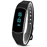 High Quality TRASENSE SH09 OLED Smart Watch IP67 Waterproof Heart Rate Bluetooth 4.0 Sport Bracelet for Android iOS