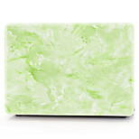 Green Marble MacBook Computer Case For MacBook Air11/13 Pro13/15 Pro with Retina13/15 MacBook12