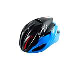 Муж. Велоспорт шлем 21 Вентиляционные клапаны Велоспорт Горные велосипеды Шоссейные велосипеды Роликобежный спорт L: 59-63 см
