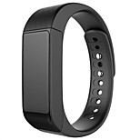 Smart Bracelet Bluetooth 4.0 Smart WristBand Sport Tracker Sleep Monitor Caller ID Display Remote Camera