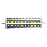 25W R7S Projecteurs LED Tube SMD 5730 2480 lm Blanc Chaud / Blanc Froid V 1 pièce
