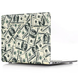 MacBook Case for Macbook Cartoon Polycarbonate Material