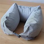 U-shaped Pillow Pillows Air Travel Office Nap a Neck Pillow